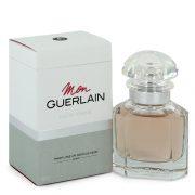 Mon Guerlain by Guerlain Eau De Toilette Spray 1 oz Women