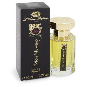 Mon Numero 10 by L'ARTISAN PARFUMEUR Eau De Parfum Spray 0.7 oz Women
