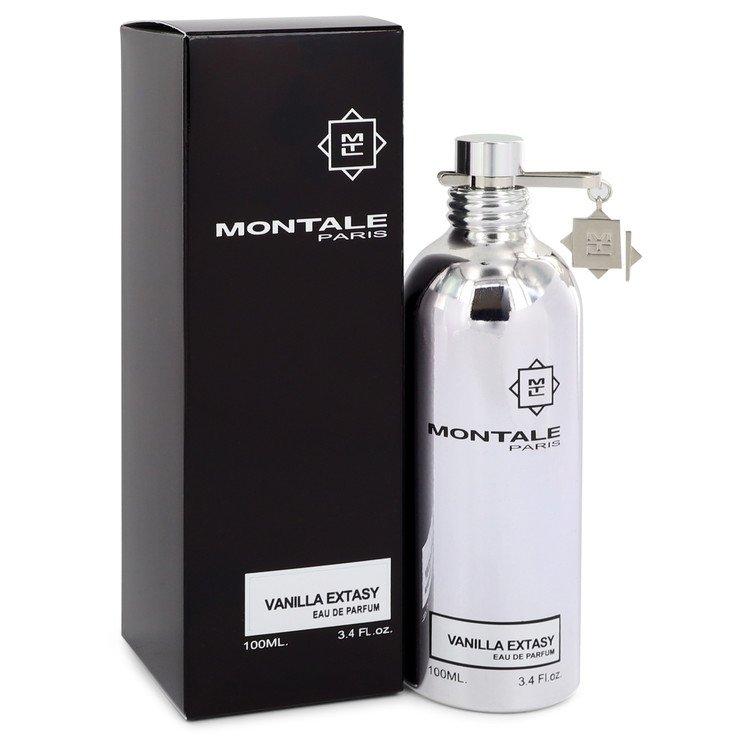 Montale Vanilla Extasy by Montale Eau De Parfum Spray 3.4 oz Women