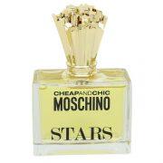 Moschino Stars by Moschino Eau De Parfum Spray (Tester) 3.4 oz Women