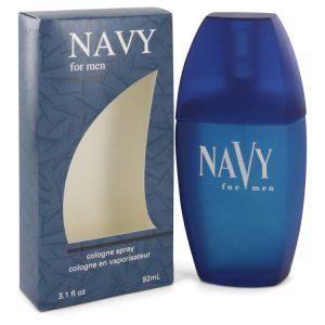 NAVY by Dana Cologne Spray 3.1 oz Men