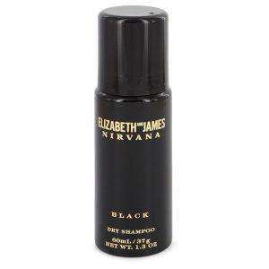 Nirvana Black by Elizabeth and James Dry Shampoo 1.4 oz Women