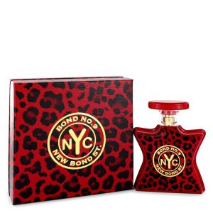 New Bond Street by Bond No. 9 Eau De Parfum Spray 3.4 oz Women