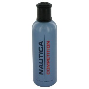 NAUTICA COMPETITION by Nautica After Shave (Blue Bottle unboxed) 4.2 oz Men