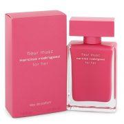 Narciso Rodriguez Fleur Musc by Narciso Rodriguez Eau De Parfum Spray 1.6 oz Women