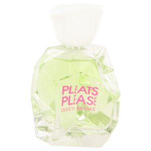 Pleats Please L'eau by Issey Miyake Eau De Toilette Spray (Tester) 3.3 oz Women