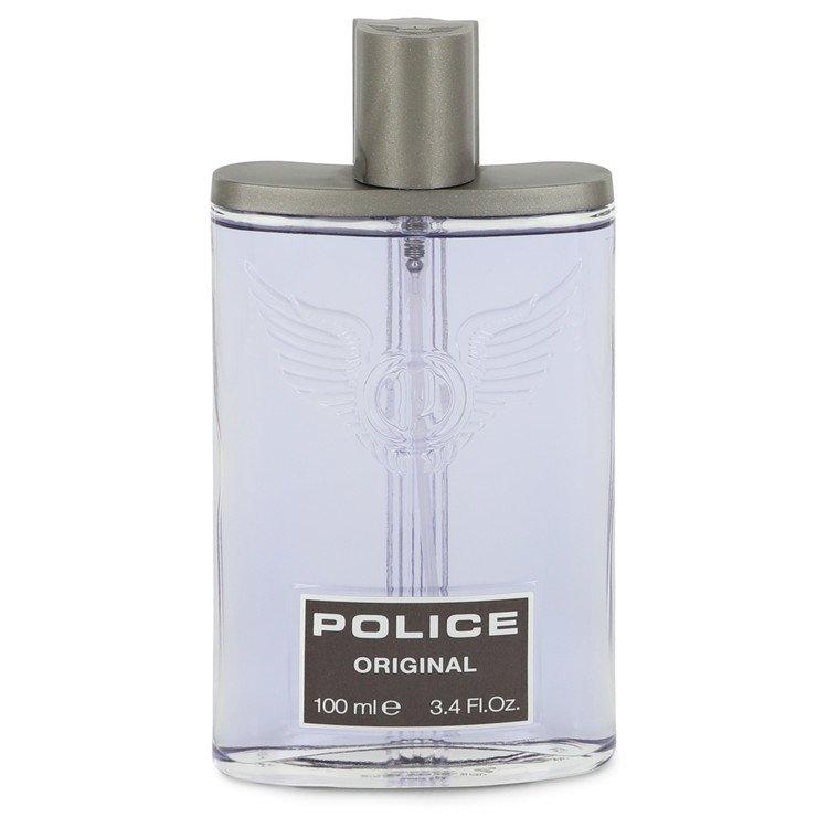 Police Original by Police Colognes Eau De Toilette Spray (Tester) 3.4 oz Men