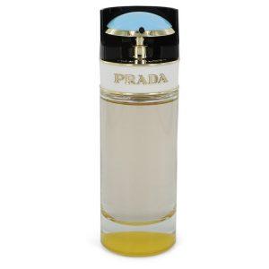 Prada Candy Sugar Pop by Prada Eau De Parfum Spray (Tester) 2.7 oz Women