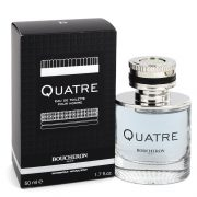 Quatre by Boucheron Eau De Toilette Spray 1.7 oz Men