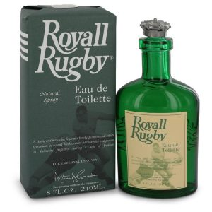 Royall Rugby by Royall Fragrances All Purpose Lotion / Cologne Spray 8 oz Men