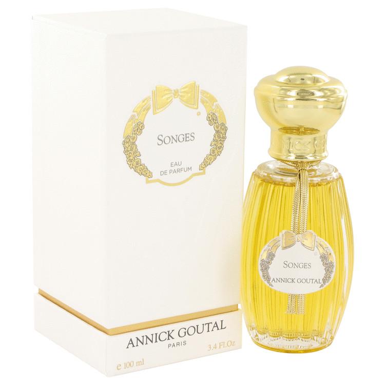 Songes by Annick Goutal Eau De Parfum Spray 3.4 oz Women