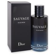 Sauvage by Christian Dior Eau De Parfum Spray 6.8 oz Men