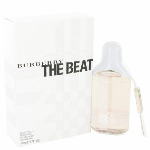 The Beat by Burberry Eau De Toilette Spray 1.7 oz Women
