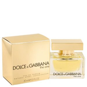 The One by Dolce & Gabbana Eau De Parfum Spray 1 oz Women