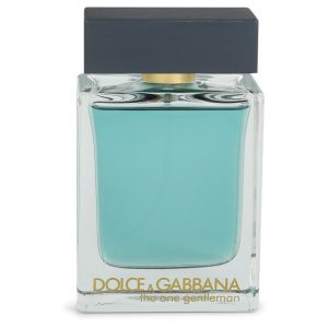The One Gentlemen by Dolce & Gabbana Eau De Toilette Spray (Tester) 3.4 oz Men