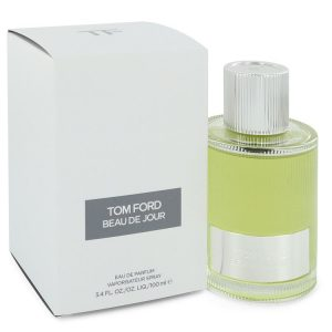 Tom Ford Beau De Jour by Tom Ford Eau De Parfum Spray 3.4 oz Men