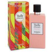 Twilly D'hermes by Hermes Body Shower Cream 6.5 oz Women