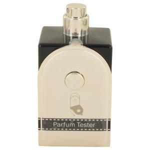 Voyage D'Hermes by Hermes Pure Perfume Spray (Tester Unisex) 3.3 oz Men