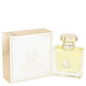 Versace Signature by Versace Eau De Parfum Spray 1.7 oz Women