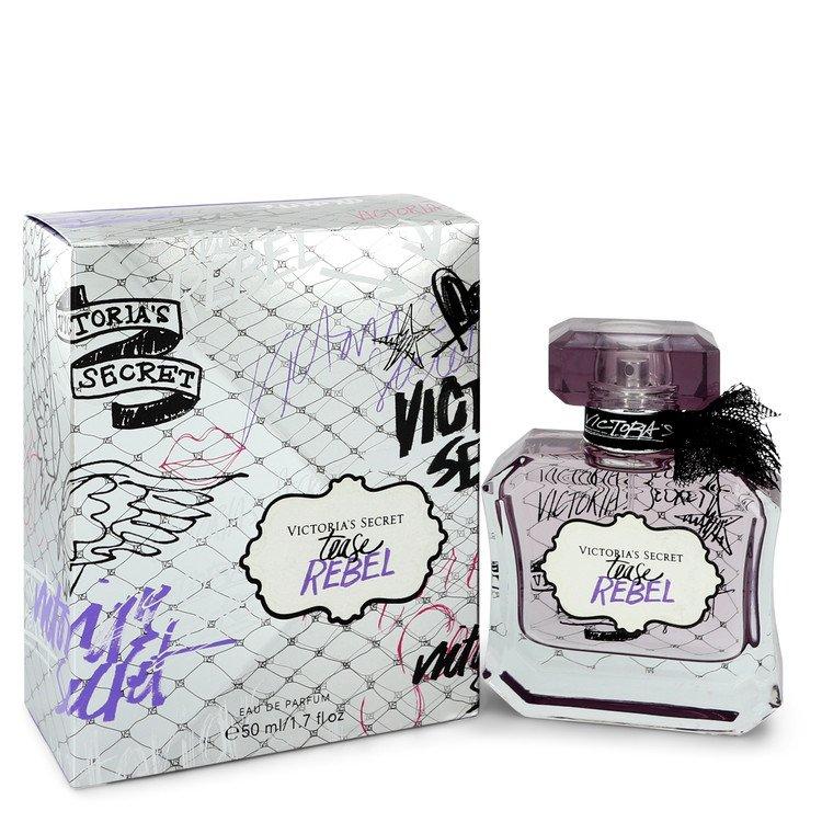 Victoria's Secret Tease Rebel by Victoria's Secret Eau De Parfum Spray 1.7 oz Women