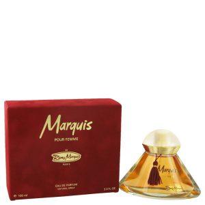 MARQUIS by Remy Marquis Eau De Parfum Spray 3.4 oz Women
