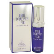 White Diamonds Lustre by Elizabeth Taylor Eau De Toilette Spray 1 oz Women