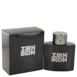 Zirh Ikon by Zirh International Eau De Toilette Spray 2.5 oz Men