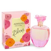 Adolfo Couture Bloom by Adolfo Eau De Parfum Spray 3.4 oz Women