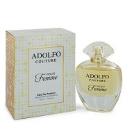 Adolfo Couture Pour Femme by Adolfo Eau De Parfum Spray 3.4 oz Women