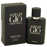 Acqua Di Gio Profumo by Giorgio Armani Eau De Parfum Spray 1.35 oz Men
