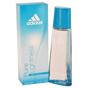 Adidas Pure Lightness by Adidas Eau De Toilette Spray 1.7 oz Women