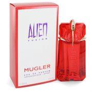 Alien Fusion by Thierry Mugler Eau De Parfum Spray 2 oz Women