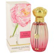 Annick Goutal Rose Pompon by Annick Goutal Eau De Toilette Spray 3.4 oz Women