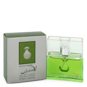 Agua Verde by Salvador Dali Eau De Toilette Spray 1 oz Men