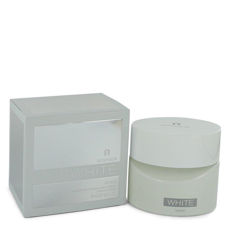 Aigner White by Etienne Aigner Eau De Toilette Spray 4.25 oz Women