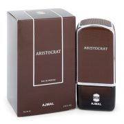 Ajmal Aristocrat by Ajmal Eau De Parfum Spray 2.5 oz Men