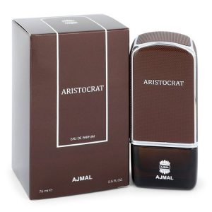 Ajmal Aristocrat by Ajmal Eau De Parfum Spray 2.5 oz Men