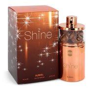Ajmal Shine by Ajmal Eau De Parfum Spray 2.5 oz Women