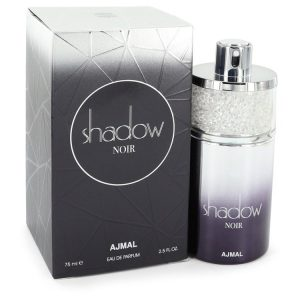 Ajmal Shadow Noir by Ajmal Eau De Parfum Spray 2.5 oz Women
