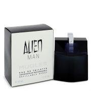 Alien Man by Thierry Mugler Eau De Toilette Refillable Spray 1.7 oz Men