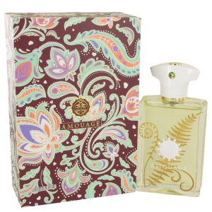 Amouage Bracken by Amouage Eau De Parfum Spray 3.4 oz Men