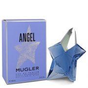 ANGEL by Thierry Mugler Standing Star Eau De Parfum Spray Refillable 3.4 oz Women