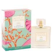 Anse Turquoise by Manuel Canovas Eau De Parfum Spray 3.4 oz Women