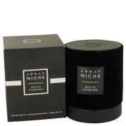 Armaf Niche White Diamond by Armaf Eau De Toilette Spray 3 oz Men