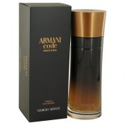 Armani Code Profumo by Giorgio Armani Eau De Parfum Spray 6.7 oz Men