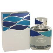Armaf El Cielo by Armaf Eau De Parfum Spray 3.4 oz Men
