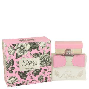 Armaf Katarina Blush by Armaf Eau De Parfum Spray 3.4 oz Women
