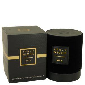 Armaf Niche Gold by Armaf Eau De Parfum Spray 3 oz Women