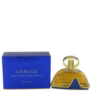 Armaf Venice by Armaf Eau De Parfum Spray 3.4 oz Women
