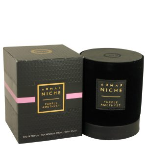 Armaf Niche Purple Amethyst by Armaf Eau DE Parfum Spray 3 oz Women